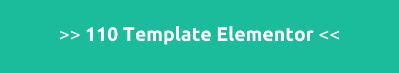 110 template Elementor LandingKit